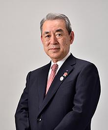 会長 松本正義